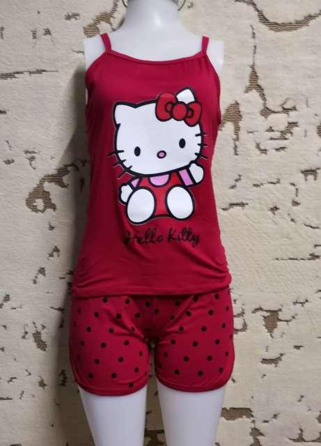 Imagen producto Pijamas dama 3