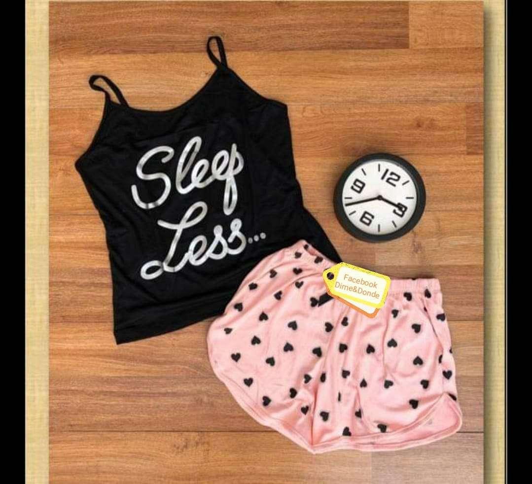 Imagen producto Pijamas dama 8