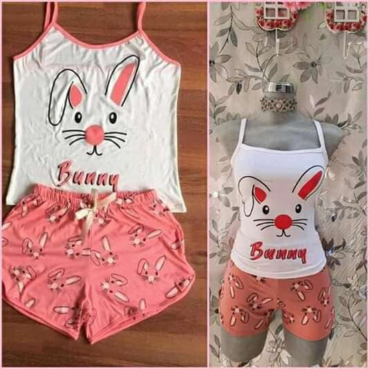 Imagen producto Pijamas dama 2