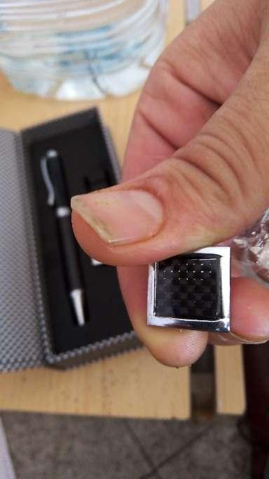 Imagen producto Sellos joyas para vestir todo suizo con brillantes calidad inferior al diamante en medio de los dos sellos 3