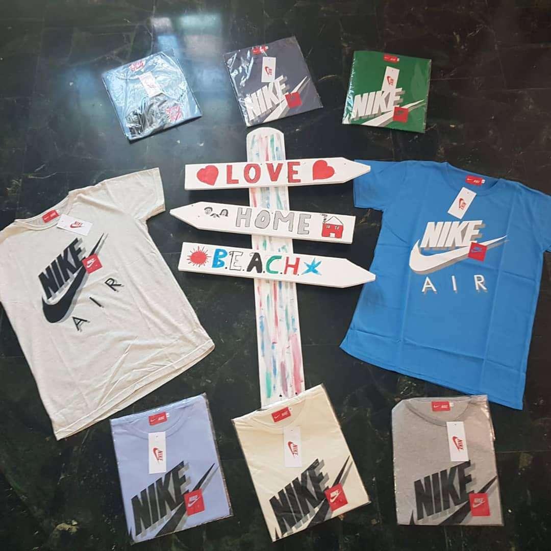 Imagen Camisetas de marca Entrega en 24h Gratis y Pago Contrareembolso      1x28€ y 3x48€