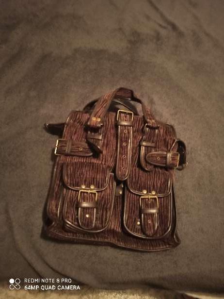 Imagen Bolso marrón en Granollers