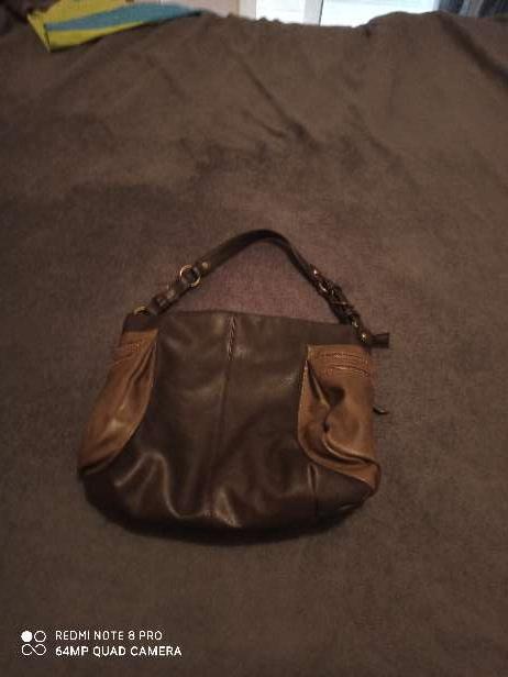 Imagen Bolso marrón clarito en Granollers
