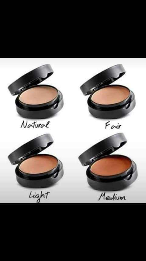 Imagen producto Maquillaje mate  2