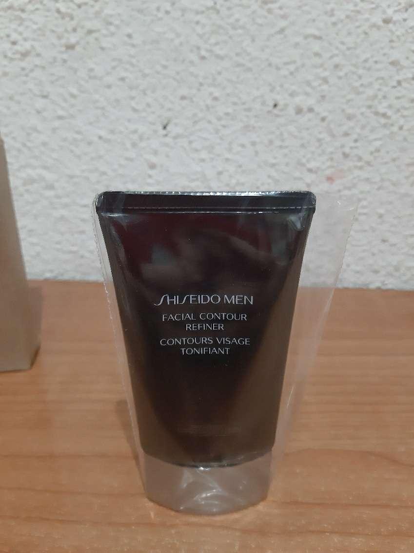 Imagen Serum/Crema reafirmante para hombres marca Shiseido