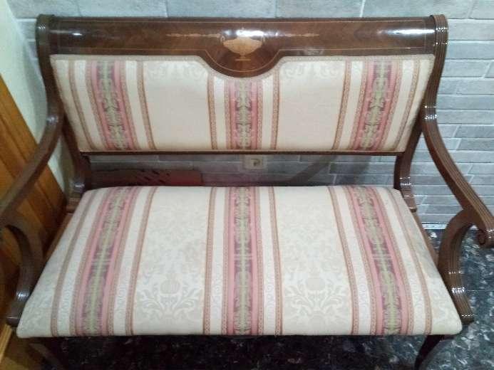 Imagen sillón clasico