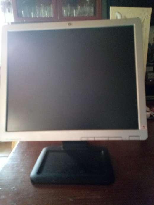 Imagen monitor ordenador