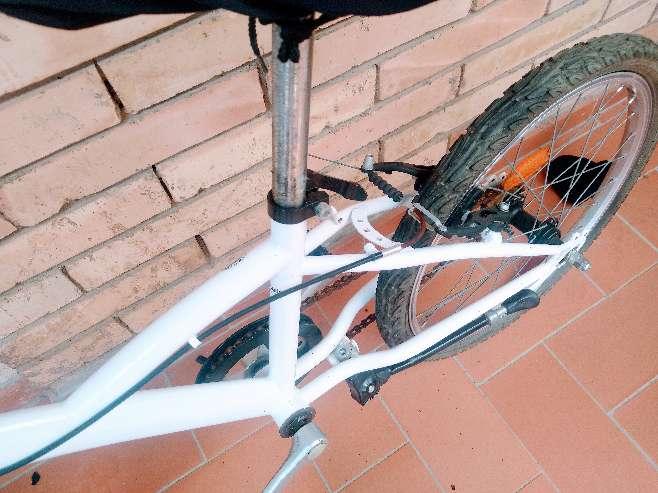 Imagen producto Bicicleta para niños 5
