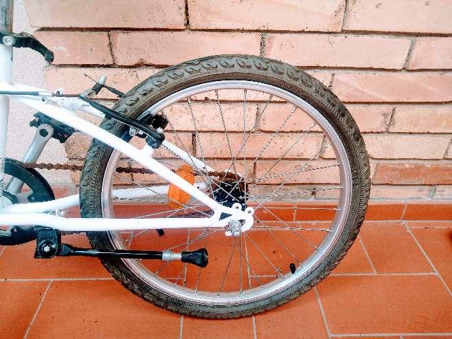 Imagen producto Bicicleta para niños 3