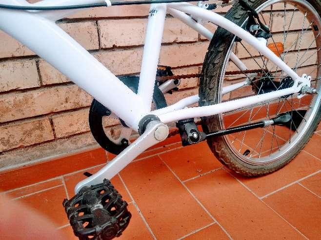 Imagen producto Bicicleta para niños 10