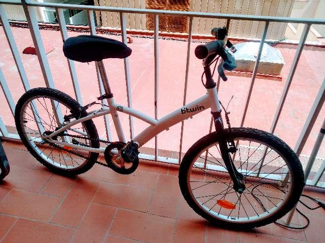 Imagen producto Bicicleta para niños 8