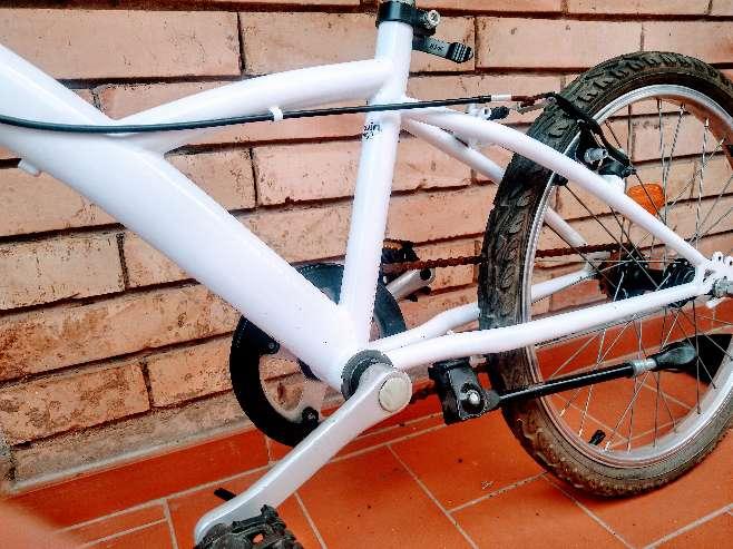 Imagen producto Bicicleta para niños 6