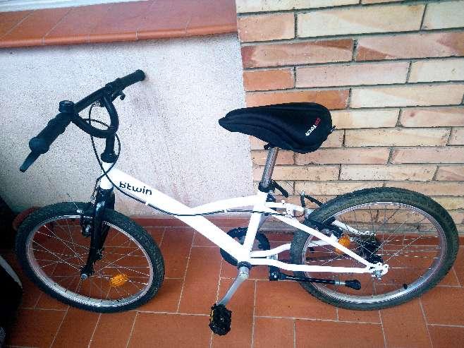 Imagen bicicleta para niños
