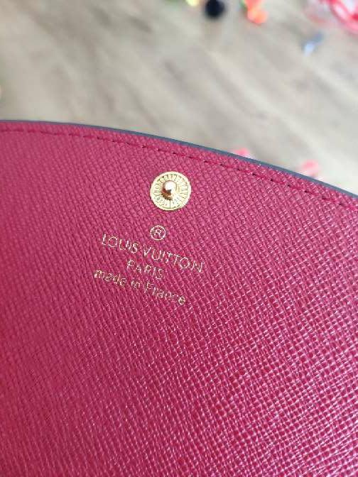 Imagen producto Cartera Émilie Louis Vuitton 3
