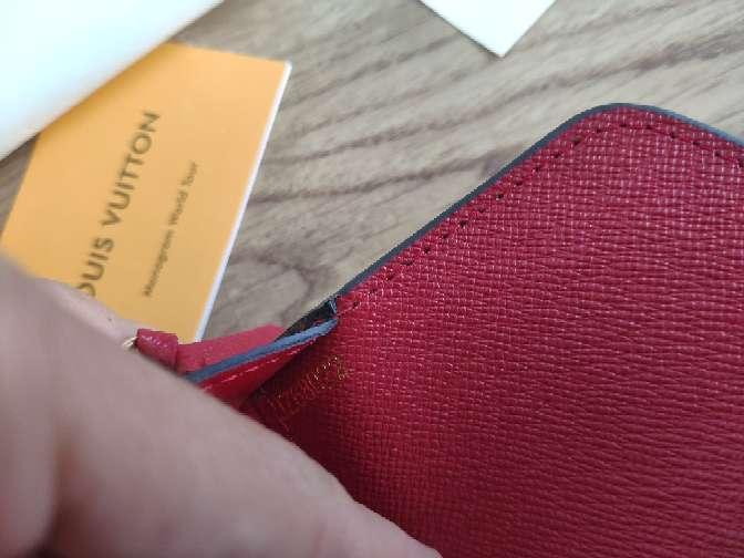 Imagen producto Cartera Émilie Louis Vuitton 2