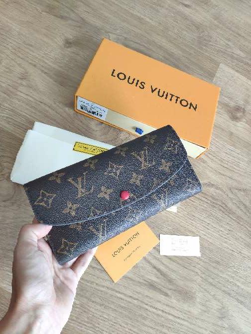 Imagen producto Cartera Émilie Louis Vuitton 7
