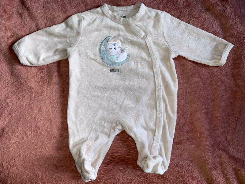 Imagen producto Pijamas para bebes 3