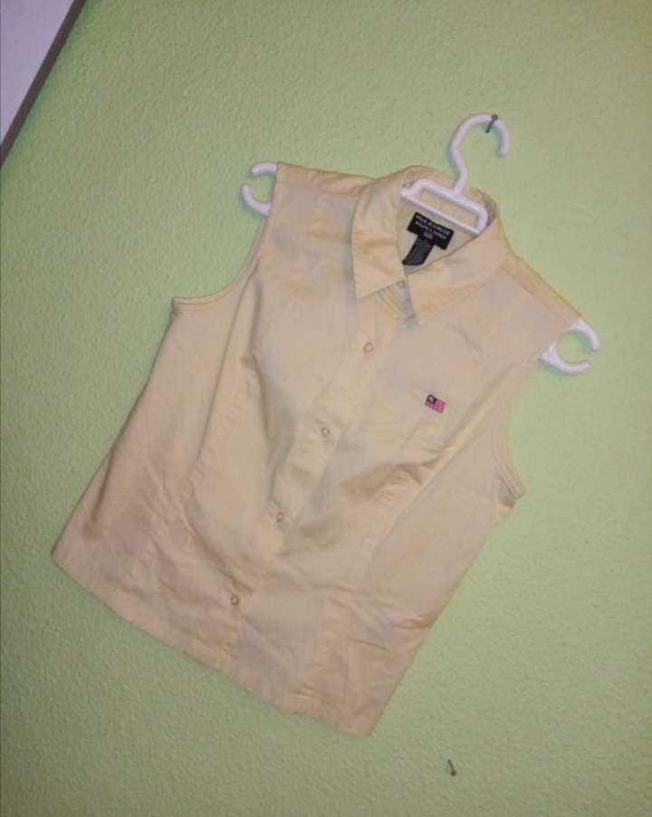 Imagen Polo tirantes mujer Tommy
