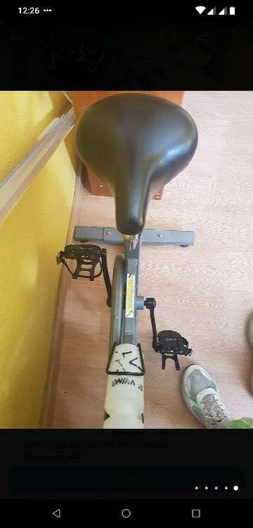 Imagen producto Bicicleta estatica de spining 3