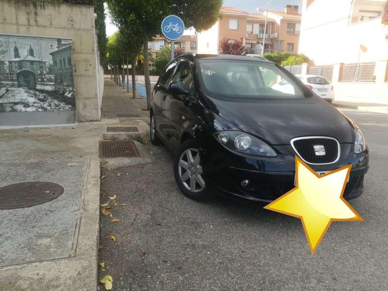 Imagen se vende coche Seat Altea XL