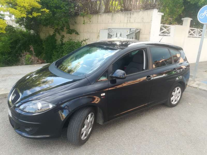 Imagen producto Se vende coche Seat Altea XL  2