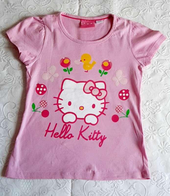 Imagen camiseta de Hello kitty Talla 6 - 8 años