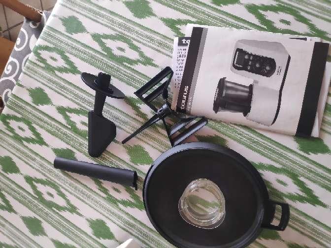Imagen Robot de Cocina Taurus