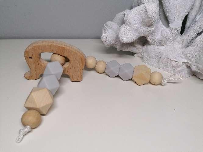Imagen Juguete sensorial elefante