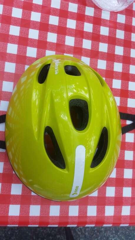 Imagen casco de bici para niño