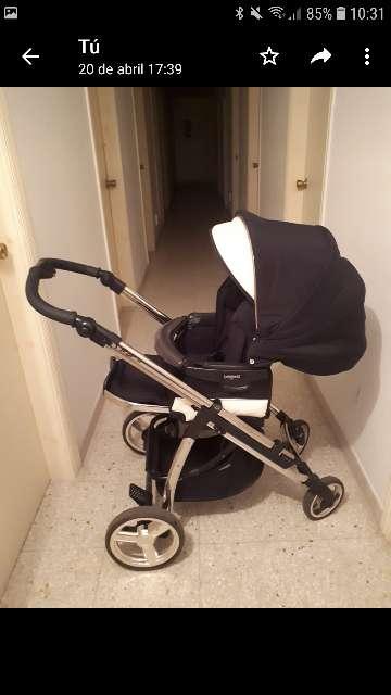 Imagen silla bebe