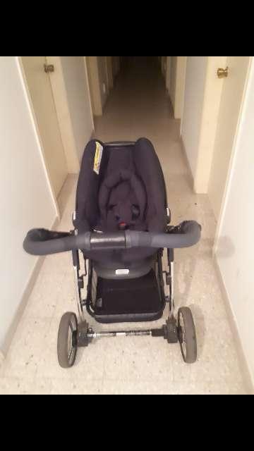 Imagen producto Silla bebe 4