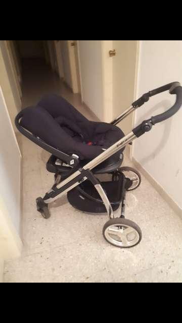 Imagen producto Silla bebe 3