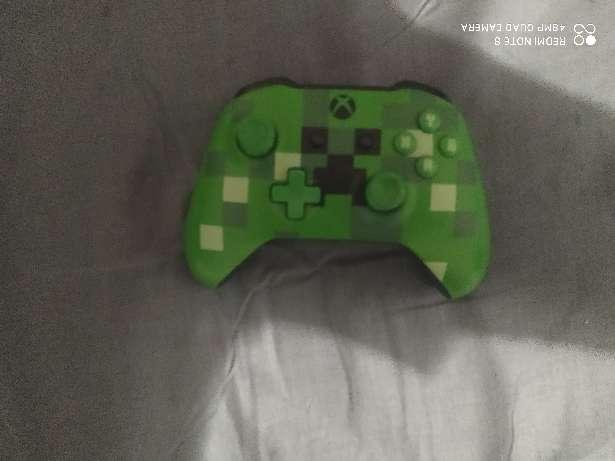 Imagen mando Xbox one