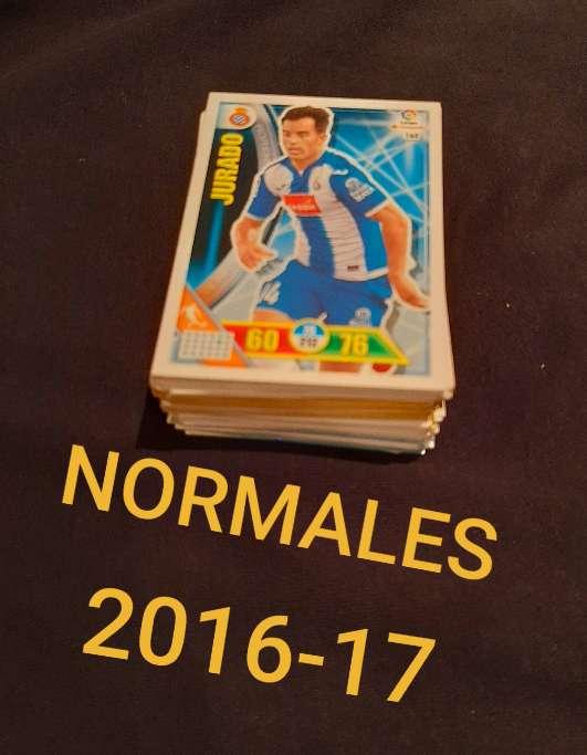 Imagen Cartas jugadores