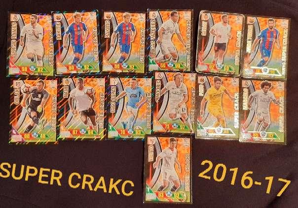Imagen Cartas super crack