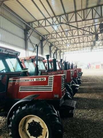 Imagen producto Compró todo tipo de MAQUINARIA tractores  2