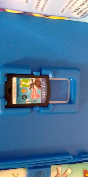 Imagen producto PSP Vita 3 spiele 3