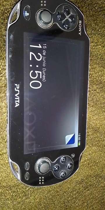 Imagen PSP Vita 3 spiele