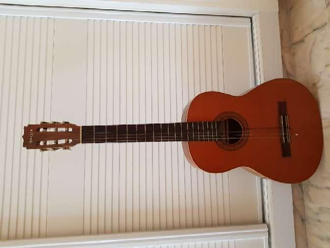 Imagen producto Guitarra Clásica Modelo Adalid  2