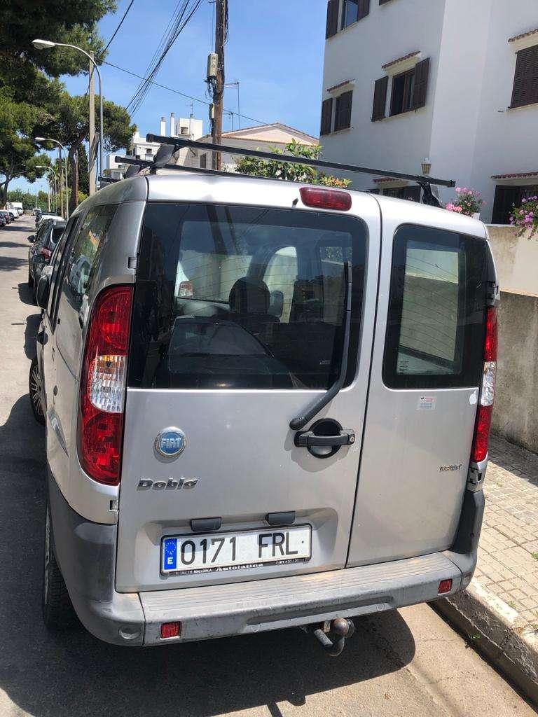 Imagen producto Se vende furgoneta 5