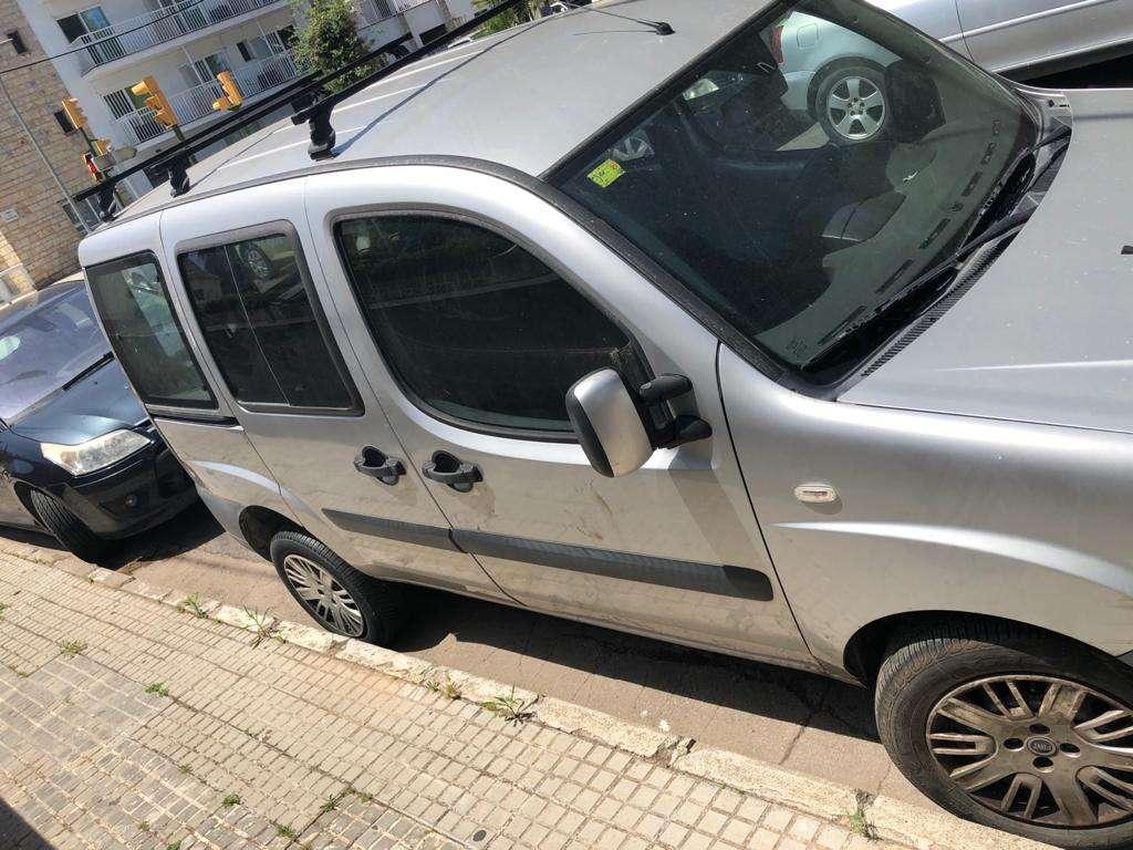 Imagen producto Se vende furgoneta 4