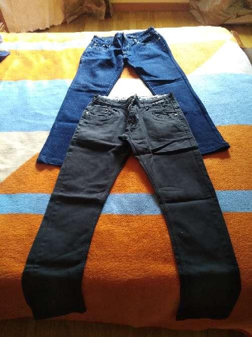 Imagen Pantalones en muy buen estado