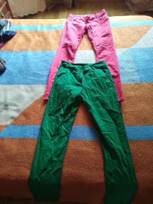 Imagen Pantalones talla 36 poco uso