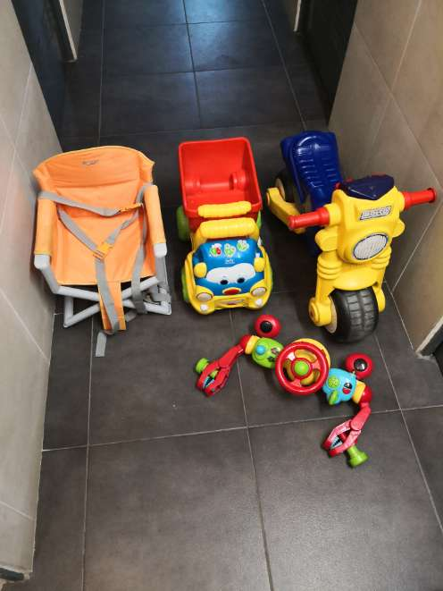 Imagen Jueguetes de bebe