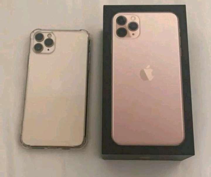Imagen iPhone 11 producto nuevo