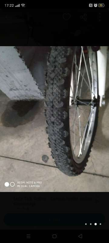 Imagen producto Bicicleta de niña 3