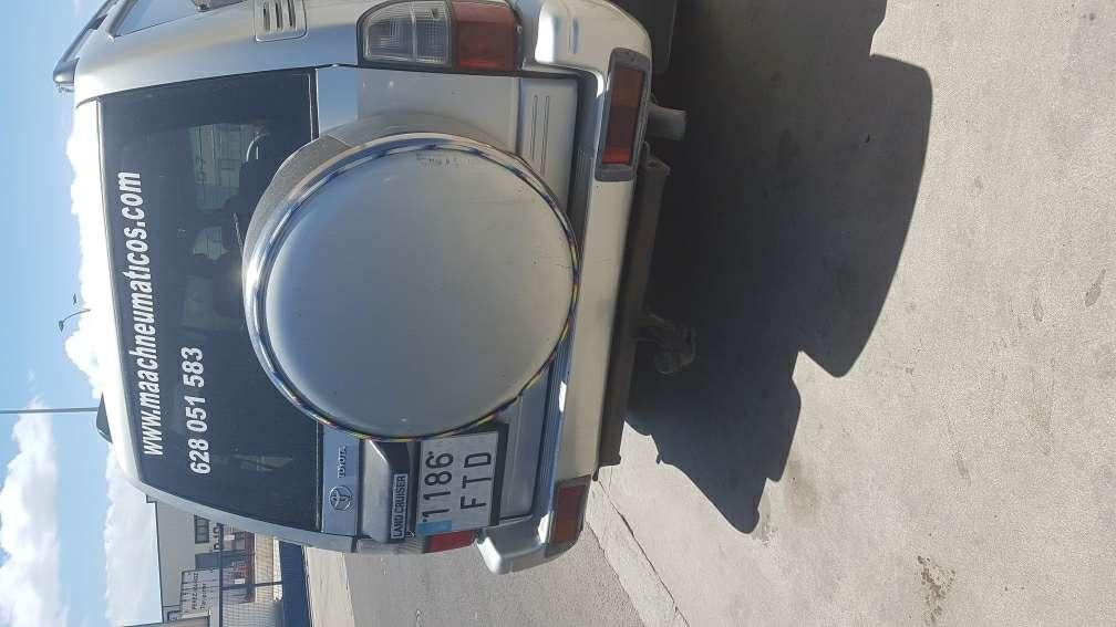 Imagen producto Vendo coche muy barato 2