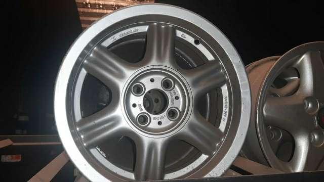 Imagen producto Llantas de coche  5