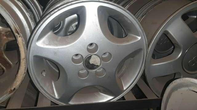 Imagen producto Llantas de coche  2