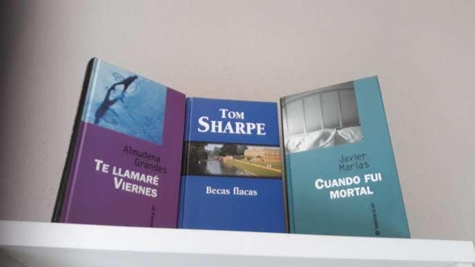 Imagen 3 Libros SemiNuevos